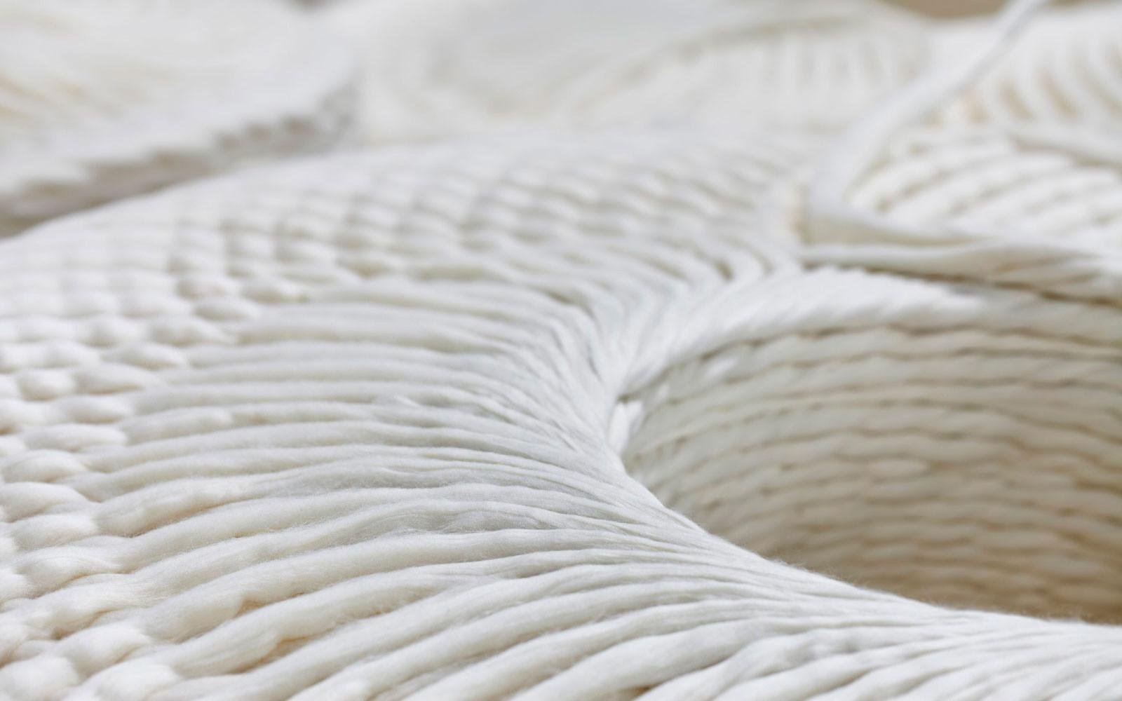 ventajas del algodón