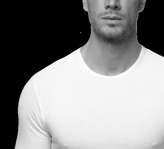 Camisetas térmicas para hombre