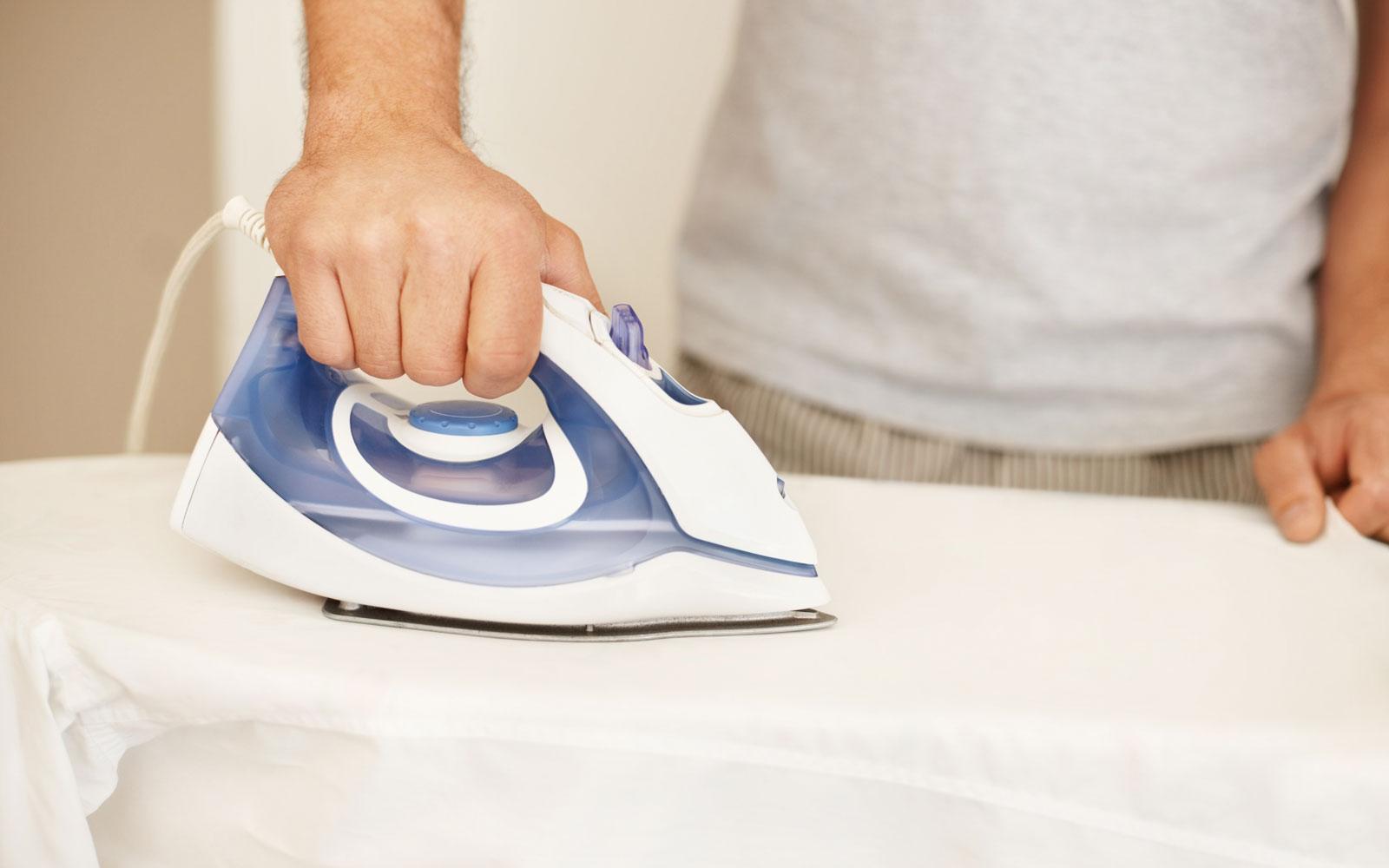 cómo lavar ropa de algodón