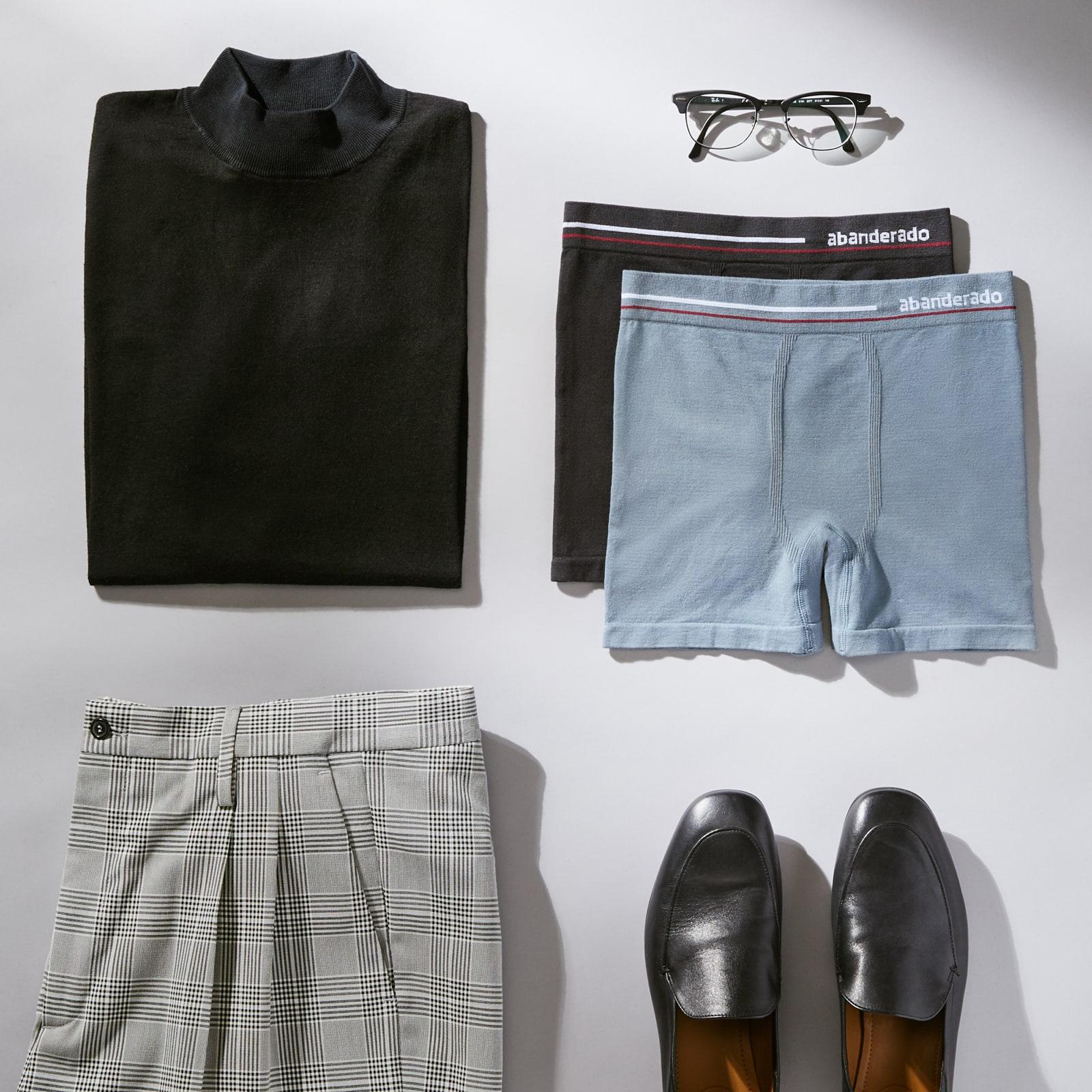 elige la ropa de la nueva temporada otoño